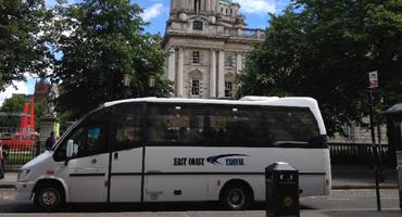 East Coast Travel-Active Retirement Services
