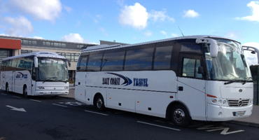 East Coast Travel School Transport Services