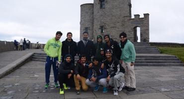 East Coast Travel Student Hosting Services